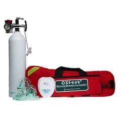 Oxygen & Resuscitation